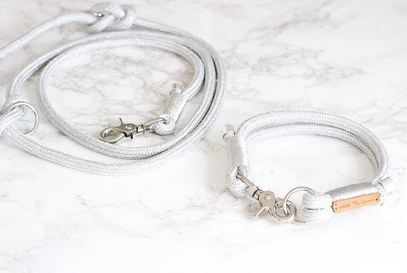 Shiny Set silver
