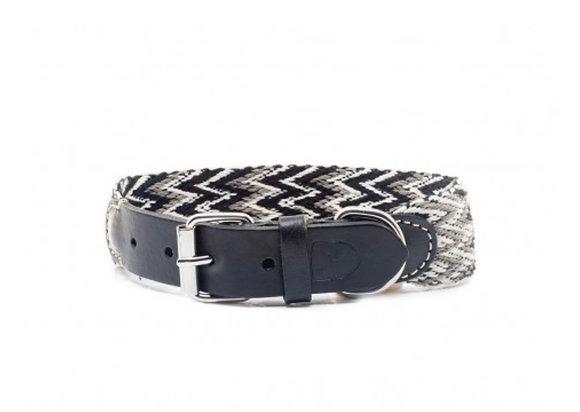 Halsband - Peruvian schwarz