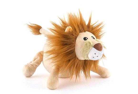 Hundespielzeug - Löwe