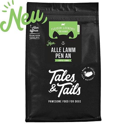 Tales & Tails - Alle LammPen an
