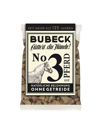 Bubeck Leckerli - No.3 Pferd