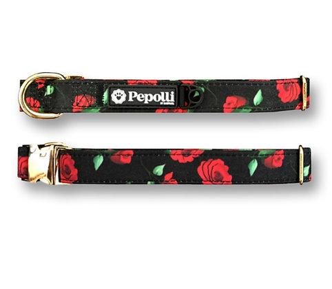Luxury Rose - Halsband