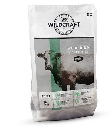 Wildcraft - Weiderind mit Kartoffel