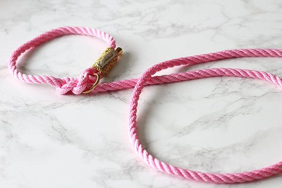 Summer Edition Retrieverleine pink