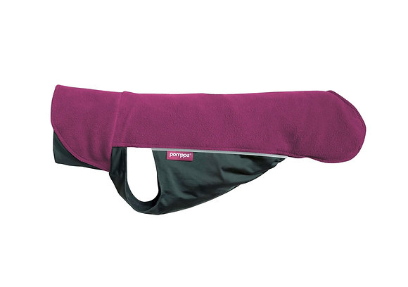 Thermopullover Jumppa - plum
