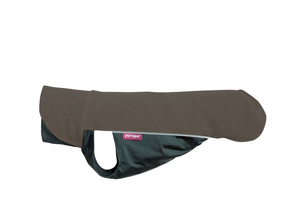 Thermopullover Jumppa - choco