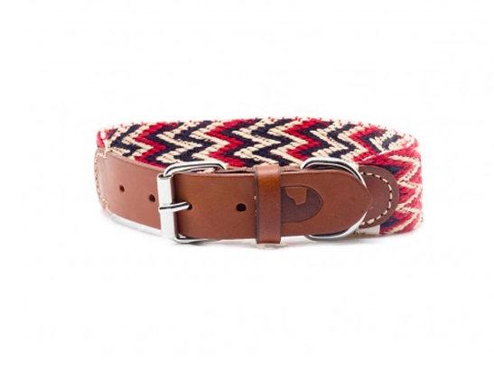 Halsband - Peruvian Red