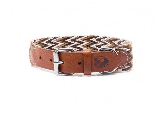 Halsband - Peruvian braun