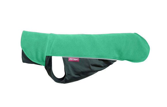 Thermopullover Jumppa - mint