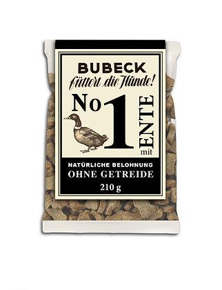 Bubeck Leckerli - No.1 Ente