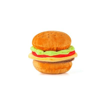 Hundespielzeug - Burger