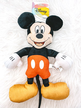 Plush Toy - Mickey Mouse