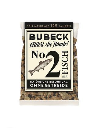 Bubeck Leckerli - No.2 Fisch