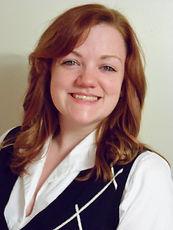 Katherine Horan PhD student 2019-present