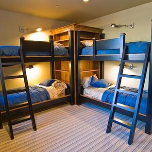Samuels Bunk Beds