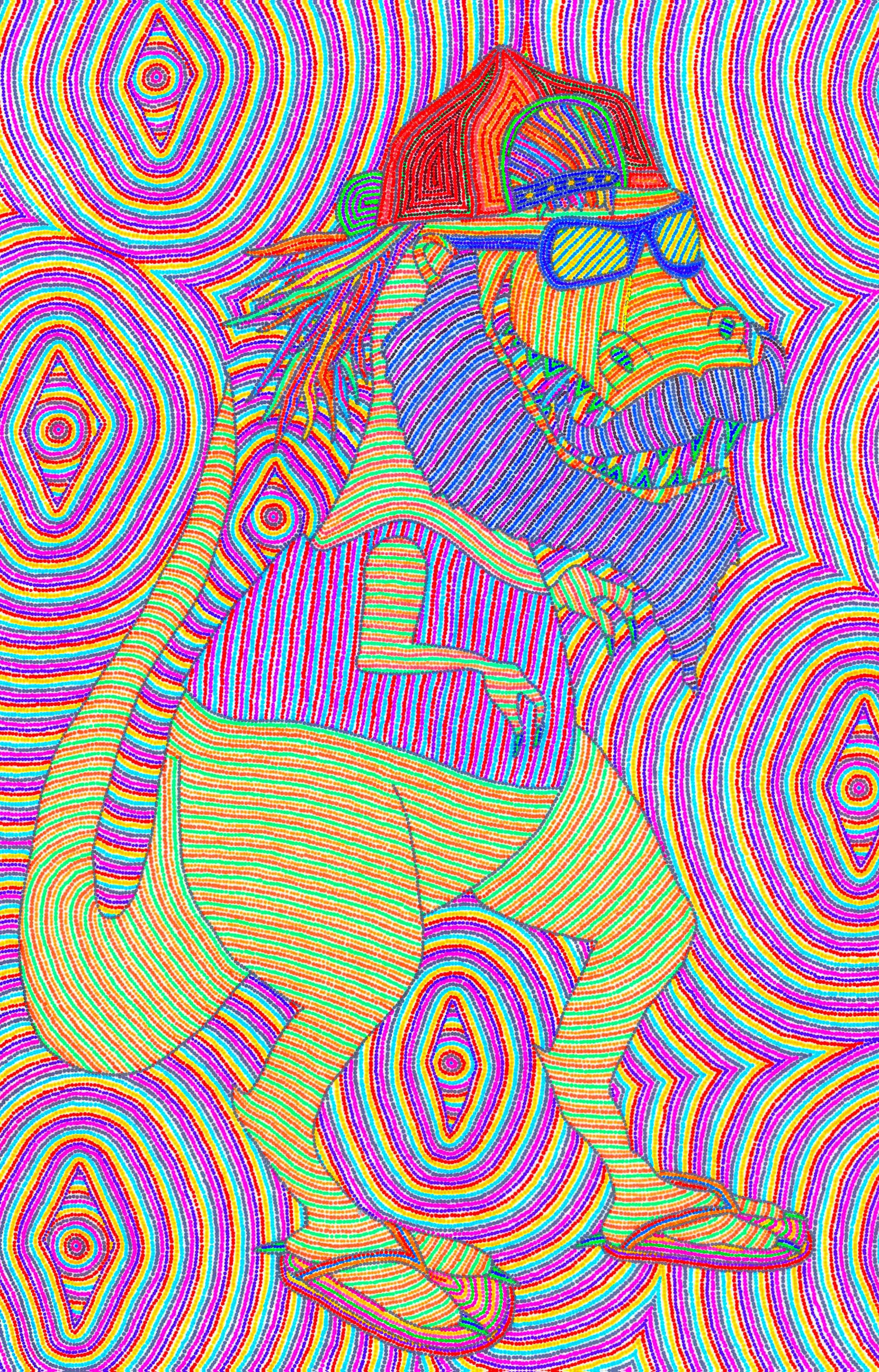 Hip Dino