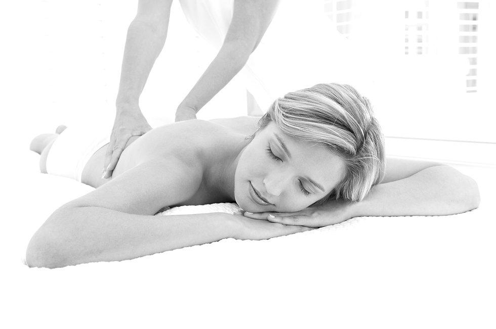 Klassische Massagetherapie Bei Physiomob