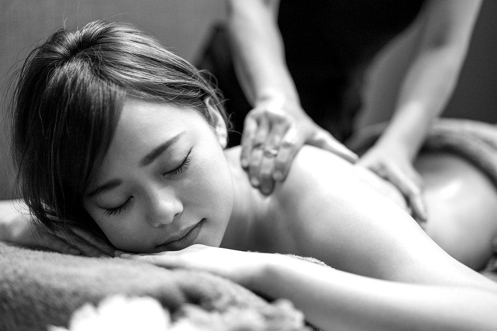 Massagetherapie Garmisch-Partenkirchen P