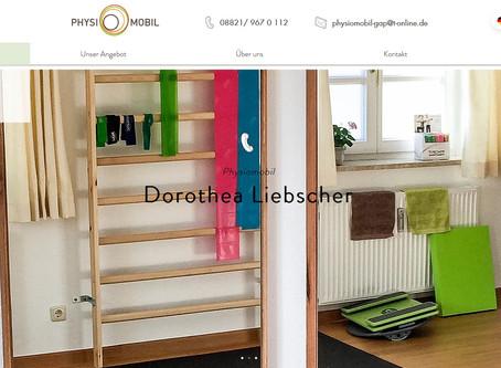 Unsere neue Website geht online