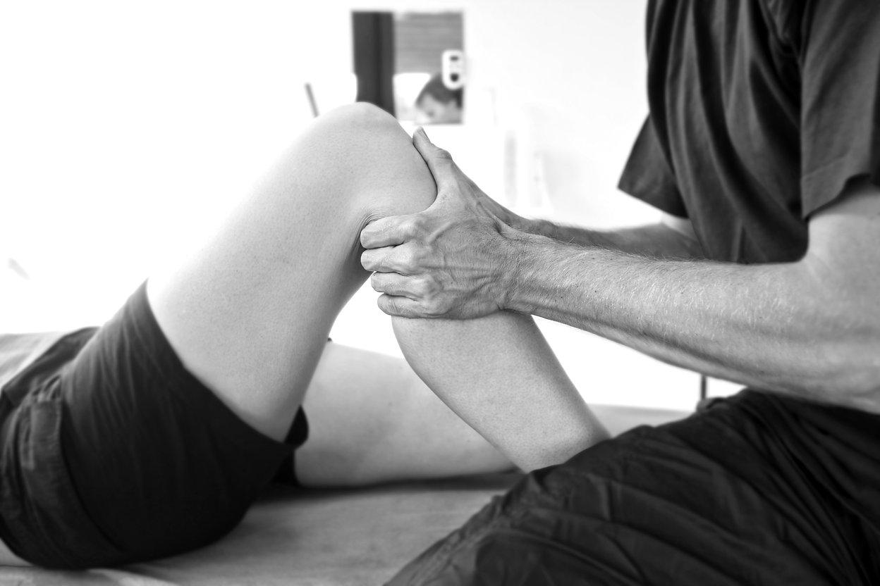 Manuelle Therapie Physiomobil Garmisch-P