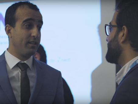 4 novembre 2016 - Les Rencontres de la SPMF #1 avec Mohammed Boumediane