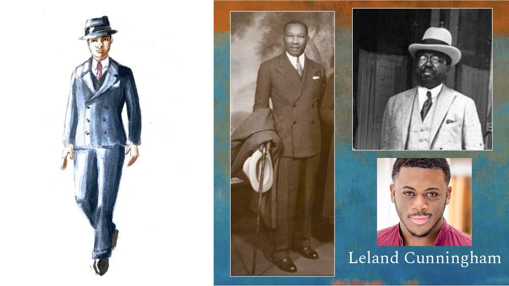 Leland Cunningham