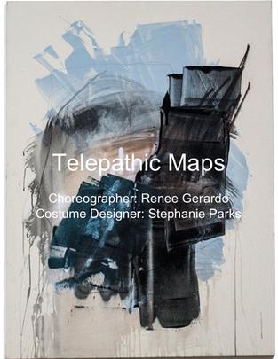 Telepathic Maps