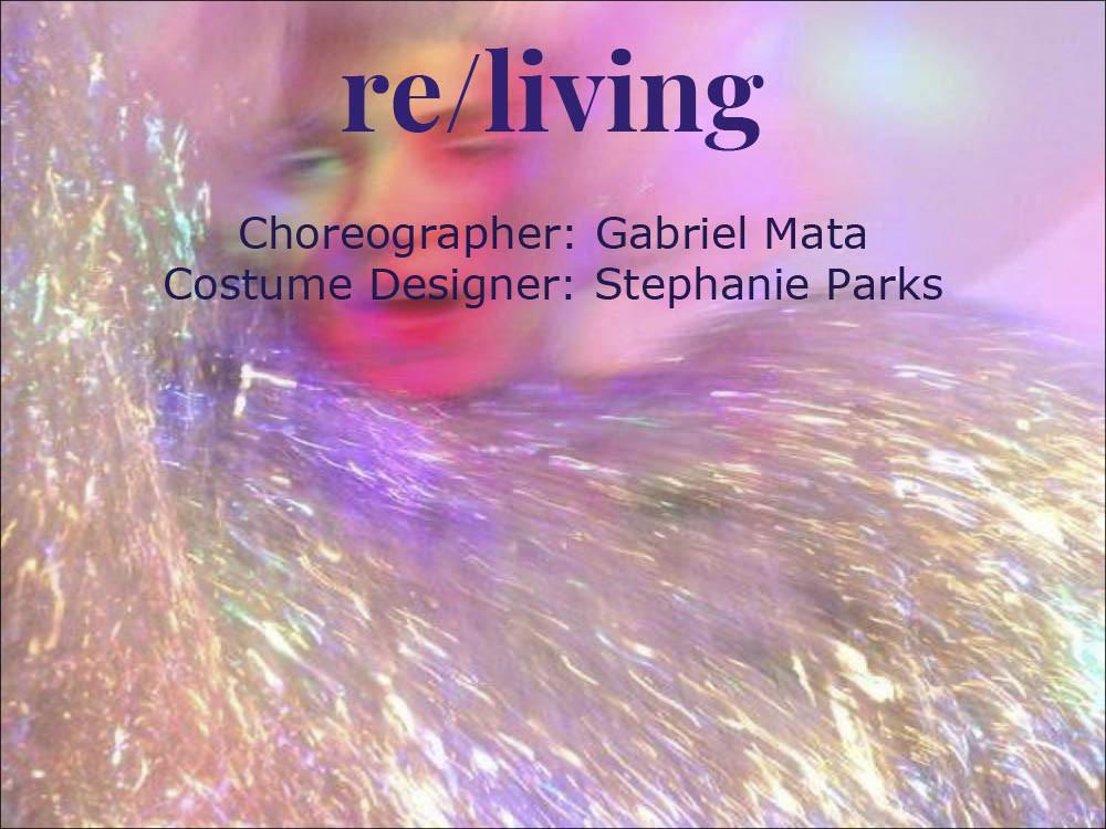 Re/living