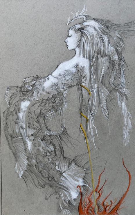 Anne Bachelier Study