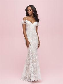 Allure Bridals 3202