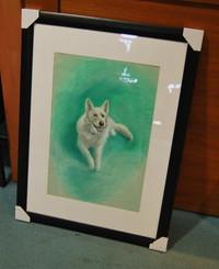 Tara-dog-framed-portrait