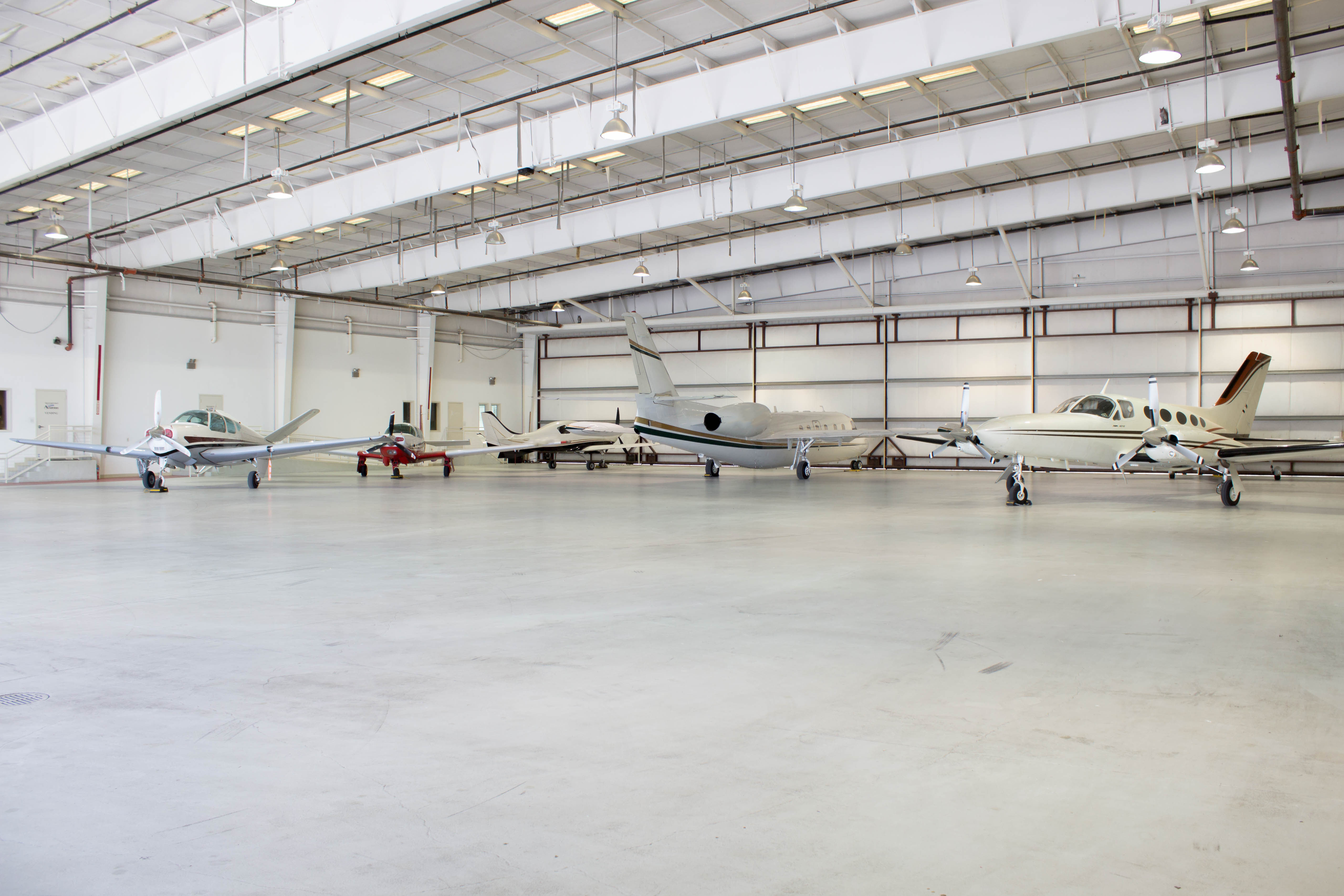 GTU Jet Community Hangar