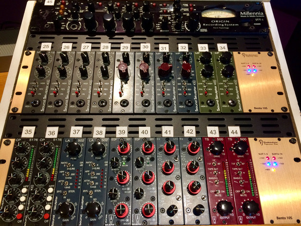Pré-amps