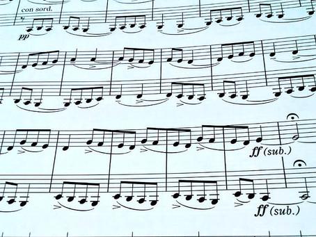 ヴァイオリン・レッスンでのフォルマシオン・ミュジカル