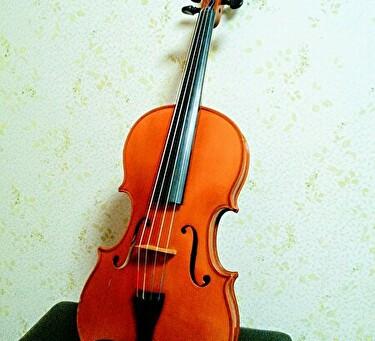 お年玉と楽器