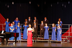 Four Choirs