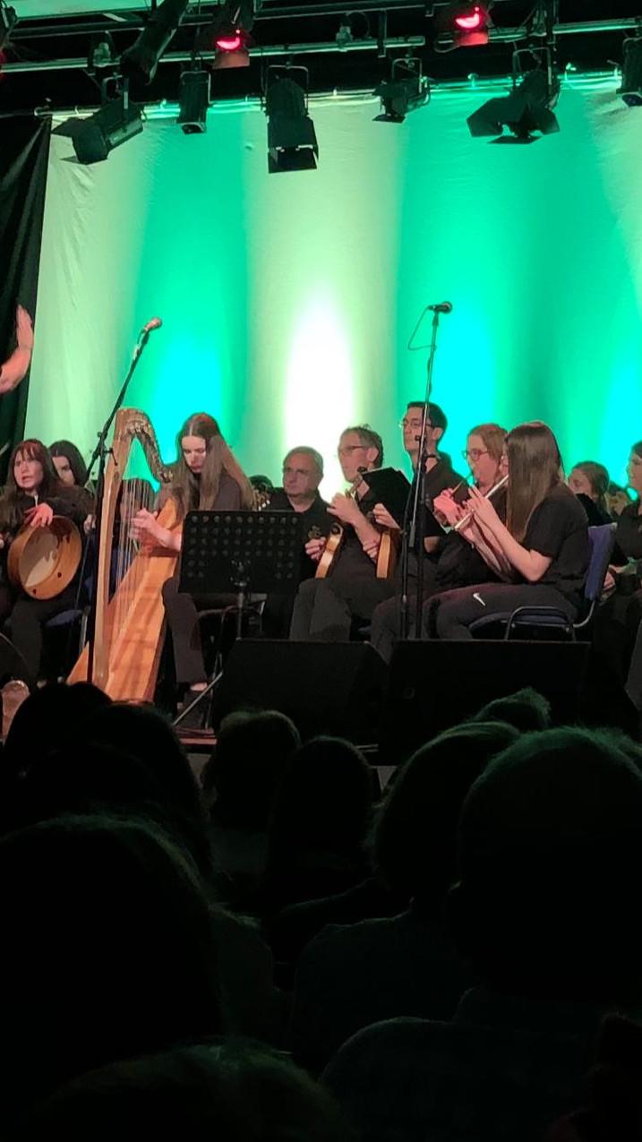 Farewell to the Fleadh Concert 2019