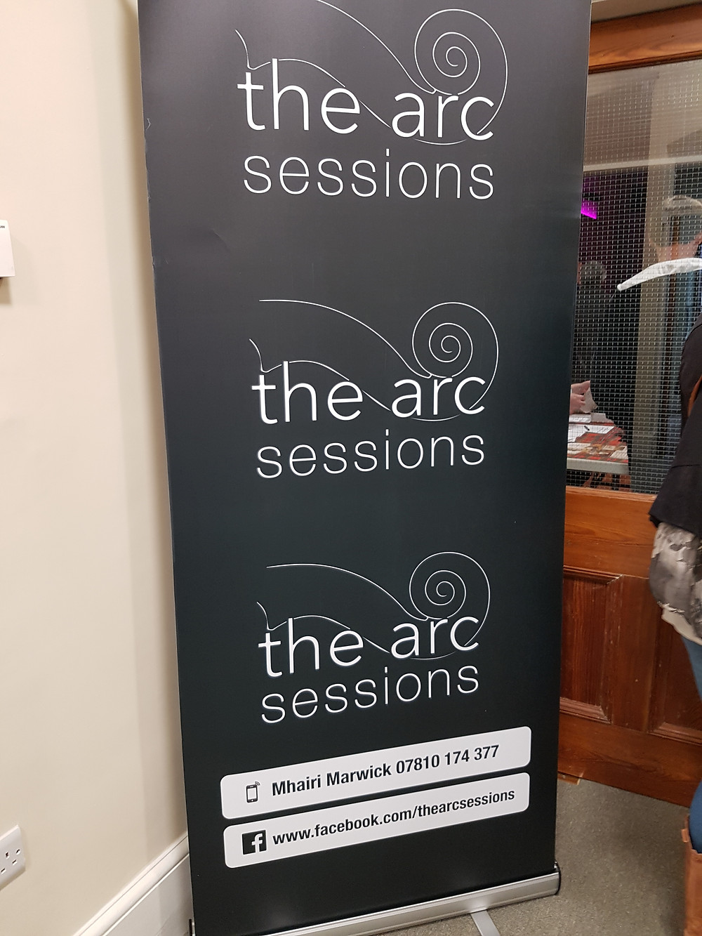 The Arc Sessions