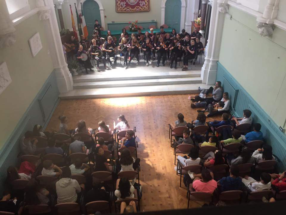 East Cork Traditional Orchestra