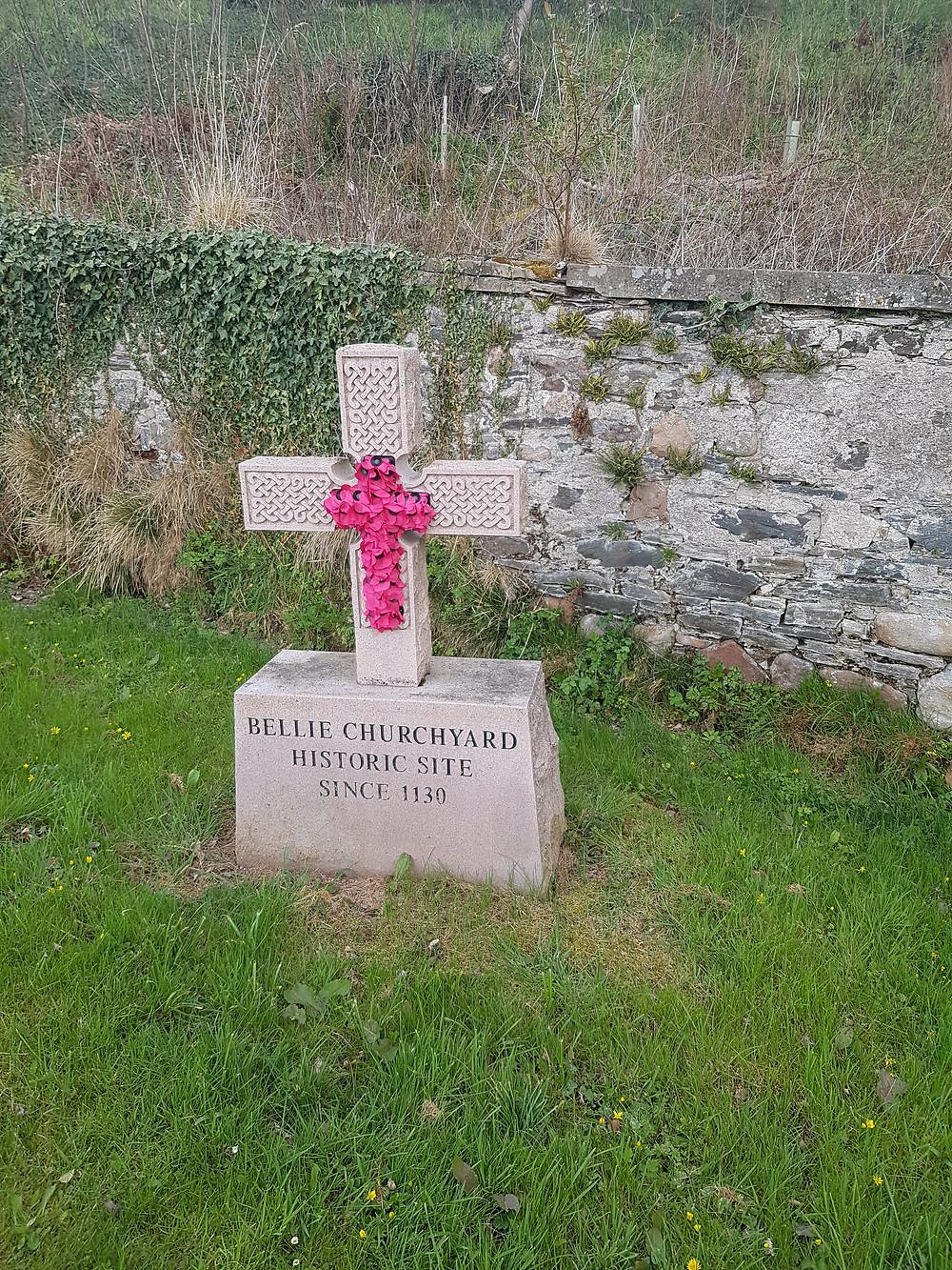 Bellie Churchyard