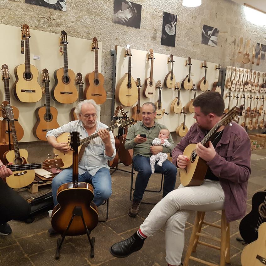 Porto Guitarra