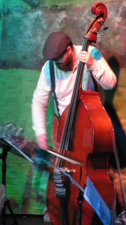 Shane Bass