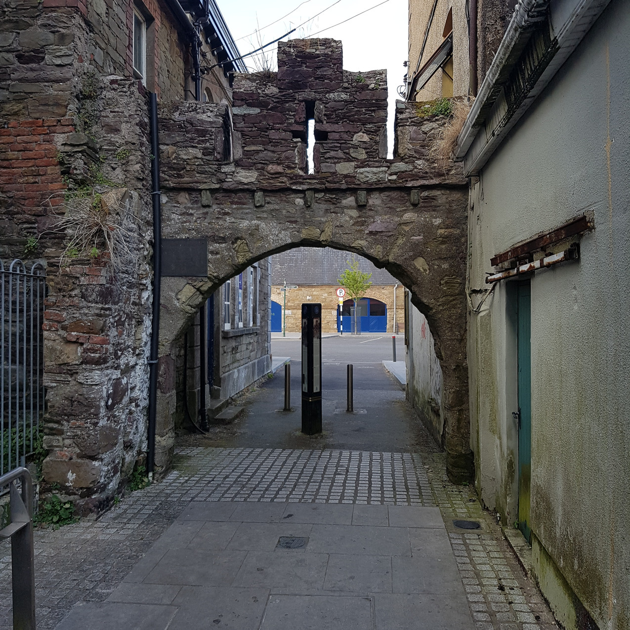 Youghal Gate