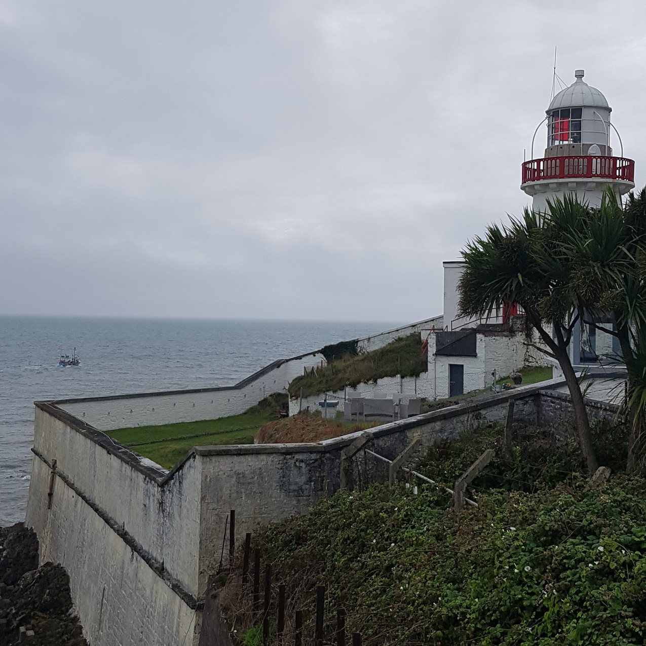 Youghal Lighthouse