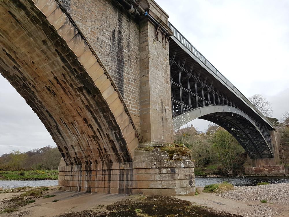 Spey Bridge