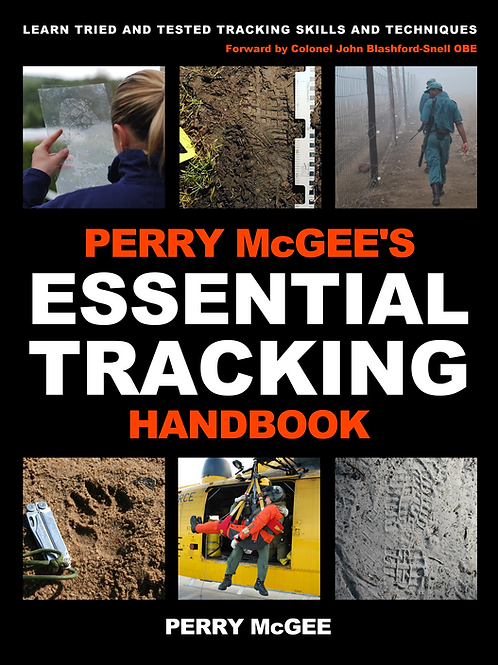 New Essential Tracking Handbook
