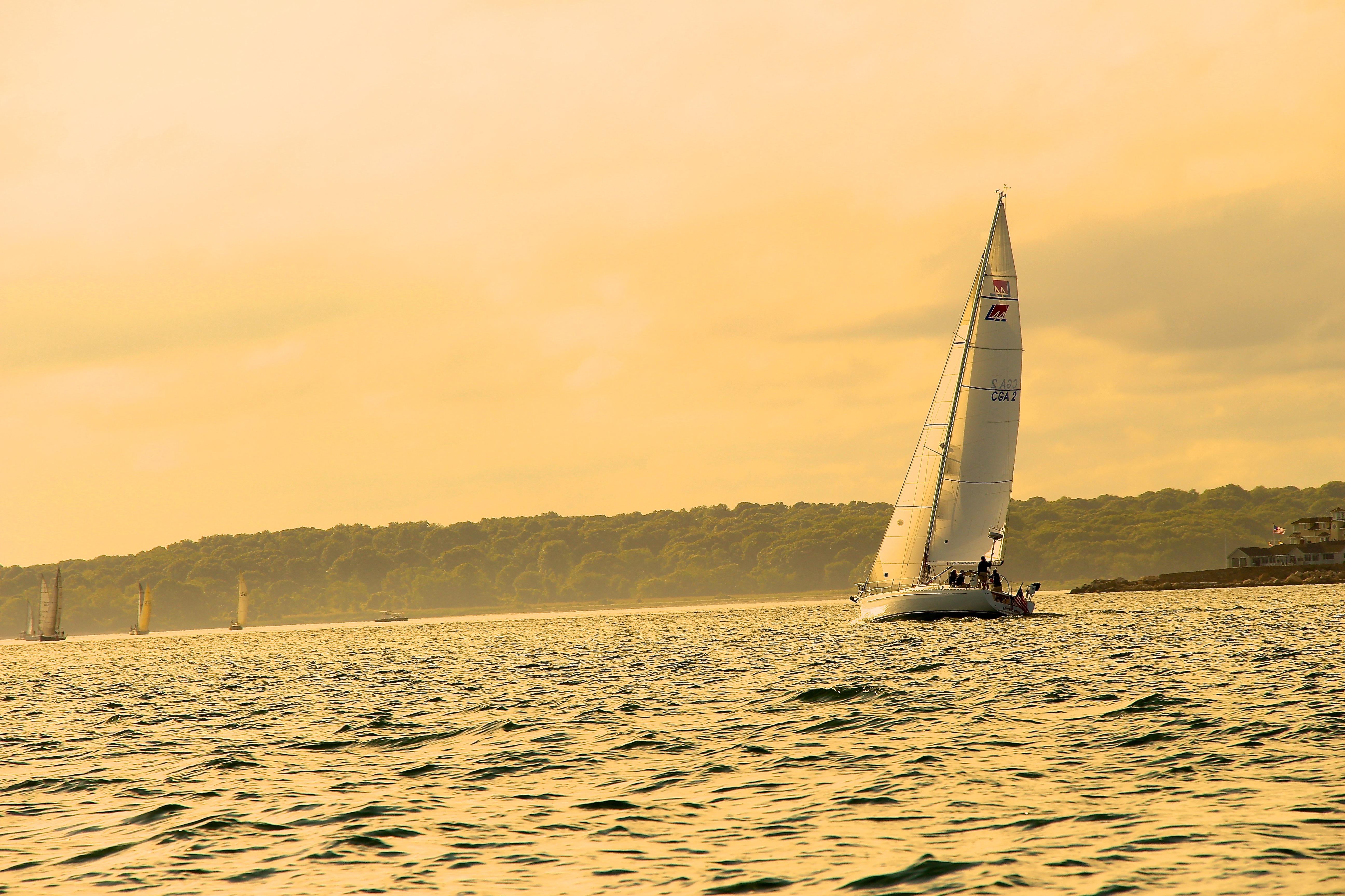 Fishers Island, NY