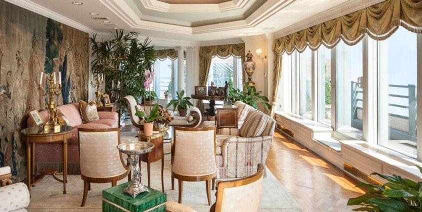 ТОП-5 самых дорогих квартир в мире