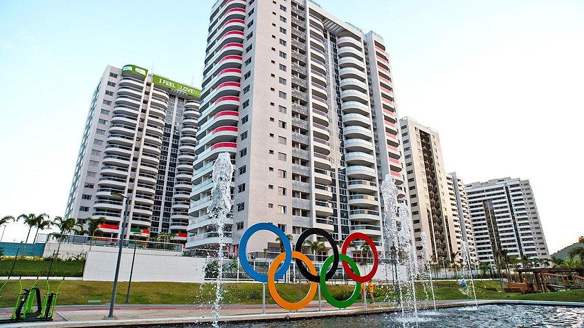 Спасет ли Олимпиада 2016 рынок недвижимости в Рио