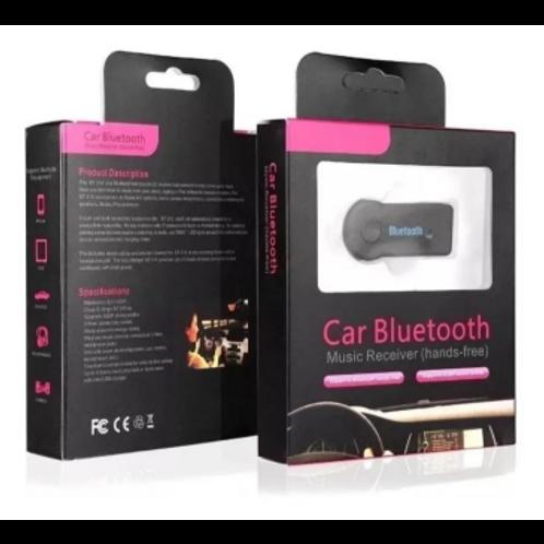 Car Wireless Music Receiver (hands-free)